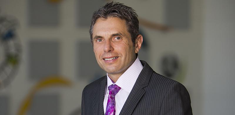 Dr Anton Bilchik