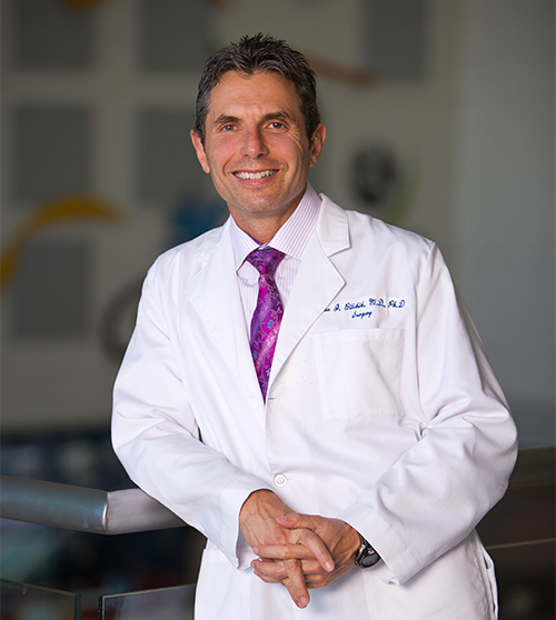 Dr Anton Bilchik : Colon Cancer Surgeon Los Angeles