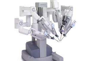 Robotic and Laparoscopic Surgery Los Angeles CA