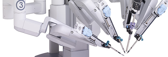 Robotic and Laparoscopic Surgery in Los Angeles