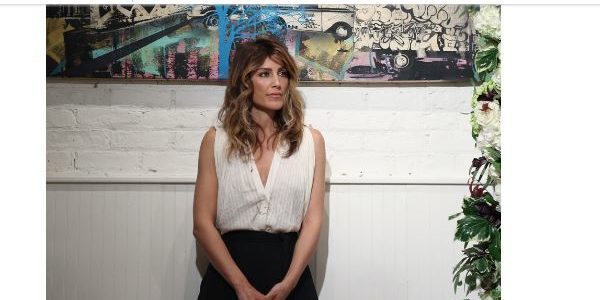 Jennifer Esposito's Tooth Fell Out Due To Untreated Celiac Disease